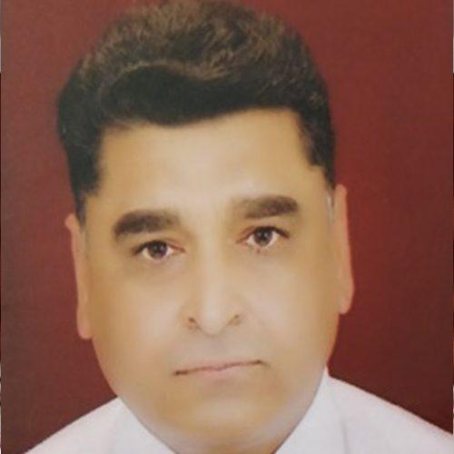 Sh. Avinash Chadha
