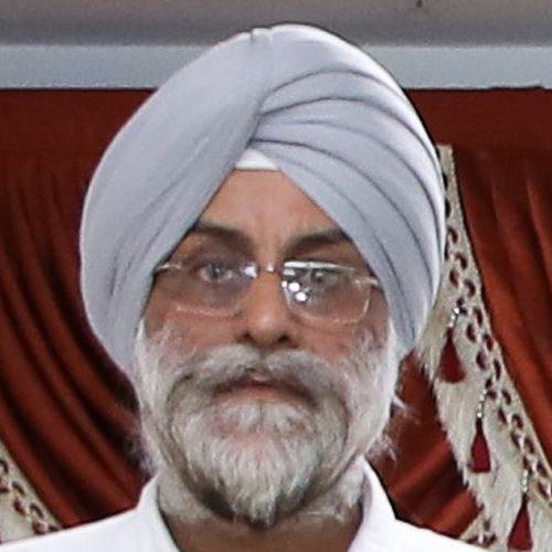 S. Gurvinder Singh