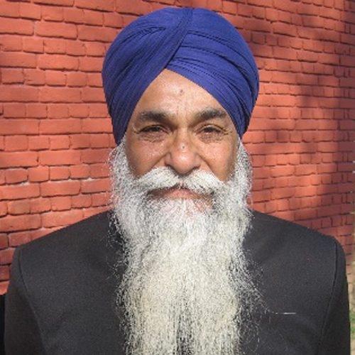 S. Harjinder Singh Dilgeer