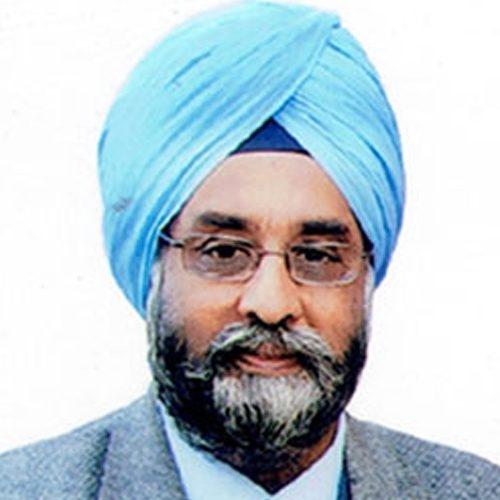 S. Manranjan Singh Sawhney