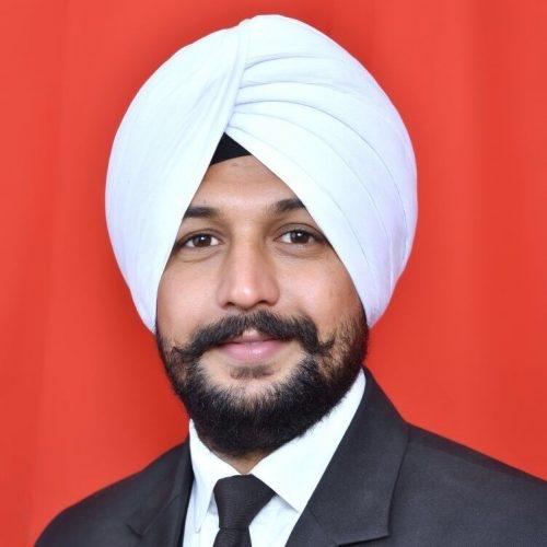 S. Manveer Singh