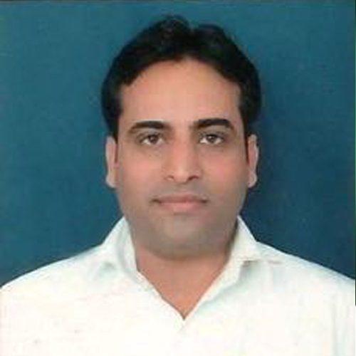 Shri Naveen Batra