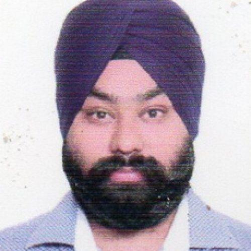 S. Gurpreet Singh