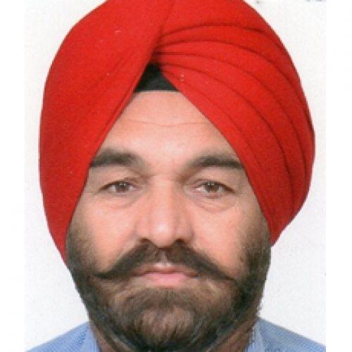 S. Harjinder Singh