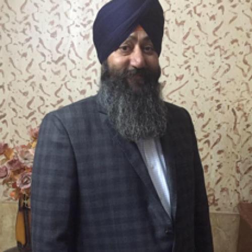 S. Paramjeet Singh