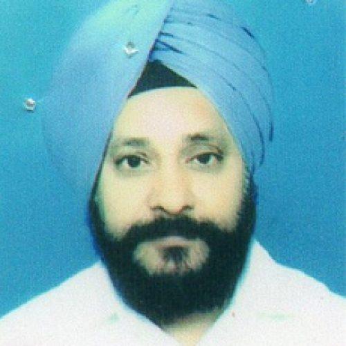 S. P.P Singh