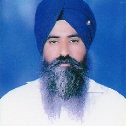 S. Sukhwinder Singh